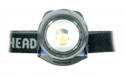 LED Headlight - Ring Cyba-Lite