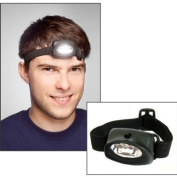 Ultrabright 5 LED Headtorch