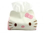Hello Kitty Tissue Case
