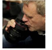 Camera Lens Mug Coffe Cup Travel Camera Lens  Coffee Mug Cup al Gfit  A00071