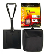 Emergency Folding Shovel / Snow Shovel. Perfect For The Car, Snow, Camping etc.