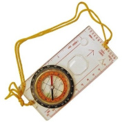Helikon Cadet Map Compass Scout with Magnifier Hiking Navigation Trekking Walking