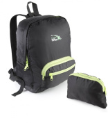Cabin Max Lightweight Packaway Backpack, ideal for travel, gym, beach bag or supermarket shopping