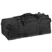 Condor Colossus Duffle Bag Hydration Shoulder Gym Backpack Travel Handbag Black