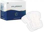 PURAX Pure Pads Antiperspirant - Pack of 30 Pads