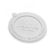 Lifeventure Universal Sink Plug -