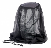 Gelert Mosquito Head Net - Black
