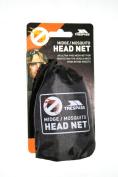 Trespass Midge Mosquito Head / Face Net Protection - Size