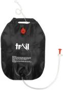 Trail 20L Solar Shower - Black