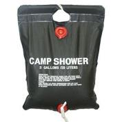 Solar Camping Travel Shower 20 litre