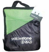 Yellowstone Large Microfibre Towel
