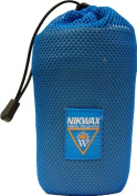 Nikwax Travel Towel - Lightweight Quickdrying Towel