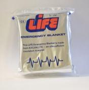 Foil Survival Emergency Blanket