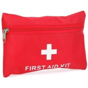 TRIXES 1st First Aid Kit Camping Car Emergency Holiday Travel