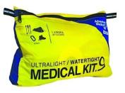 Adventure Medical Kits Ultralight Watertight 9 First Aid Kit - Yellow