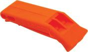 Bushcraft BCB Distress Whistle - Orange