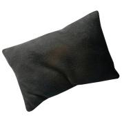 Vango Square Pillow (L, Black)