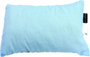 Highlander Micro Pillow 450g Hollow Fibre Filled Camping Pillow Mens