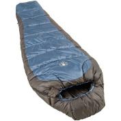 Coleman Crescent blue camp sleeping bag
