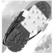 Snow and Ice Grippers / Crampons / Shoe Spike
