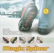 eCobbler Snow Grips For Shoes And Boots