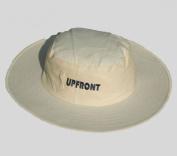 Upfront Magikk Cricket Sun Hat with Sunglasses Holder. Wide Brim Sun Hat.