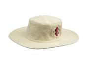 grey-NICOLLS Sun Hats