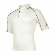 Woodworm Cricket Cricket Shirt