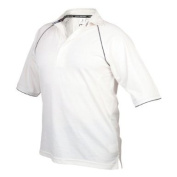 Kookaburra Kids Apex Mid Sleeve Shirt