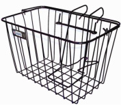 Adie Front Wire Basket with Bracket