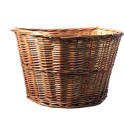 M:Part Bicycle Wicker Basket