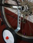 "Bike or Bicycle Stabiliser Wheels Children's 16""-50cm"