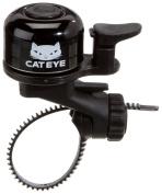Cateye Bike Bell OH-1100, Black