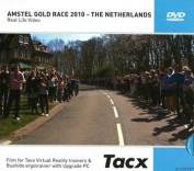 Tacx Fortius I - Magic RLV Amstel Gold Race 2010 - Netherlands