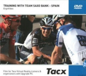 Tacx Fortius I - Magic Ergo Video Training with Team Saxo Bank