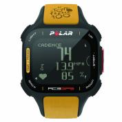 Polar RC3 Tour De France GPS Bike Heart Rate Monitor Watch