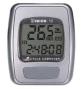 UNION 10 Function Waterproof Cycling Computer