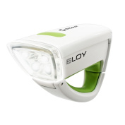 Sigma Eloy Cycle computer - White
