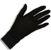 Pure Silk Gloves Thermal Liner Glove Inner Ski Bike Cycle Gloves