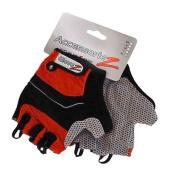 Accessoriez Kids Fingerless Cycling Gloves