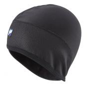 Elite Cycling Beanie Hat Running Hat Black