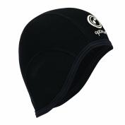 Optimum Men's Cycling Thermal Skull Cap - Black, One Size