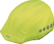 Abus Universal Helmet Cover - Yellow, One Size