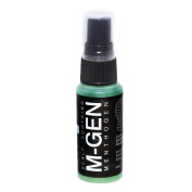 Menthogen Anti-Itch Scalp Treatment Spray 30ml. Highly Effective. Stop and Prevent Itchy Scalp Fast. Ideal for Itching Scalp Caused by Hats / Headwear / Helmets Etc.