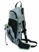 Outeredge Hydration Backpack - Black/Grey