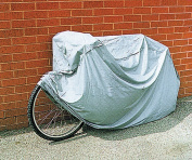 ETC Cycle Cover