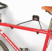 Pro Stor Folding Rack II bike wall mount
