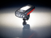 Excalibur Five Self Charging LED Bike Light - USB