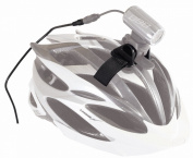 BBB Helm mount BLS-69 black bike light accessories