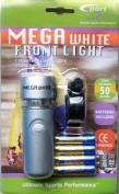 Sport DirectTM SFL020 Mega Bright LED Bike Light